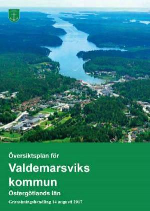 Översiktsplan Valdemarsvik