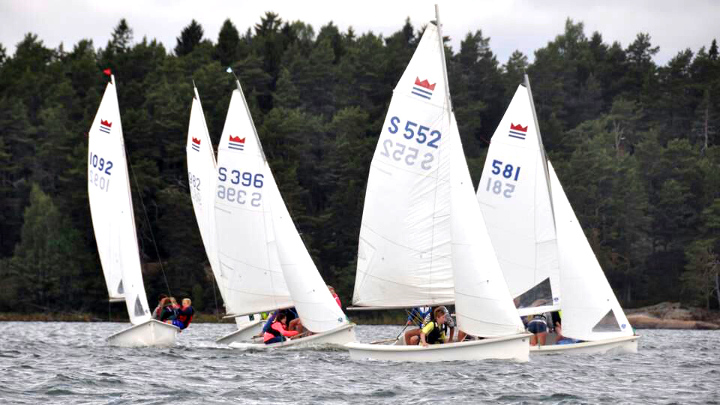 Snäckevarp Sailweek 2019