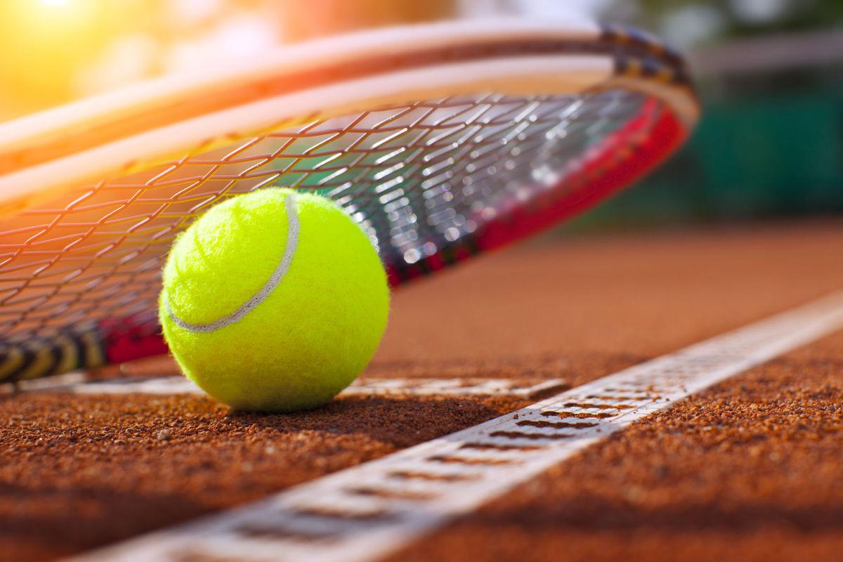 Bokning/avbokning tennistider