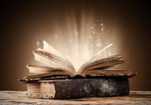 Gryt i litteraturens värld