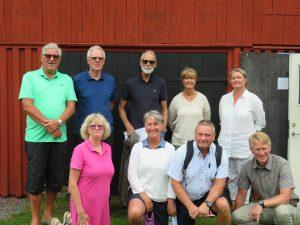 Read more about the article Ny styrelse efter stämmorna i lördags