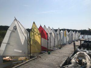 Läs mer om artikeln Årets härliga Sail Week avslutad